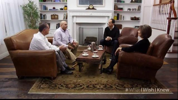 Chase for Business TV Spot, 'What I Wish I Knew' Featuring Marcus Lemonis