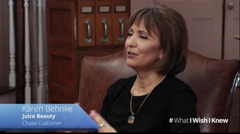Chase for Business TV Spot, 'What I Wish I Knew' Featuring Marcus Lemonis - Thumbnail 6