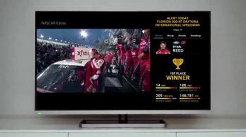 XFINITY X1 TV Spot, 'NASCAR' - Thumbnail 10