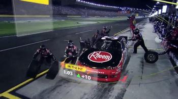 XFINITY X1 TV Spot, 'NASCAR' - Thumbnail 5