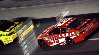 XFINITY X1 TV Spot, 'NASCAR' - Thumbnail 6