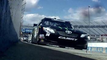 XFINITY X1 TV Spot, 'NASCAR' - Thumbnail 8