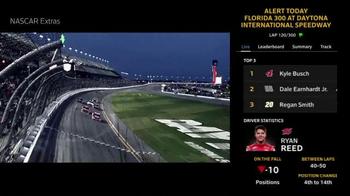 XFINITY X1 TV Spot, 'NASCAR' - Thumbnail 9