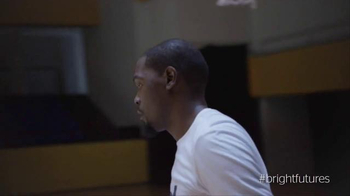 BBVA Compass TV Spot, 'Bright Futures: Dare to Be You' Feat. Kevin Durant - Thumbnail 1