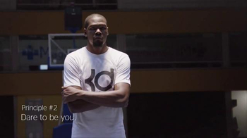 BBVA Compass TV Spot, 'Bright Futures: Dare to Be You' Feat. Kevin Durant - Thumbnail 7