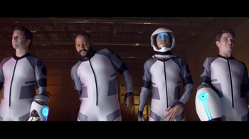 YouTube Red TV Spot, 'Lazer Team'