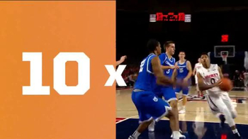 Big South Conference TV Spot, 'Men's 2016 Basketball Championship Tickets' - Thumbnail 5