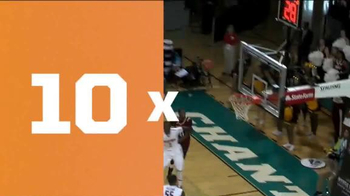 Big South Conference TV Spot, 'Men's 2016 Basketball Championship Tickets' - Thumbnail 6