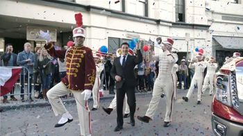 Nissan Hoy con Nissan TV Spot, 'Día de los Presidentes' [Spanish] - 999 commercial airings