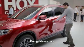 Nissan Hoy con Nissan TV Spot, 'Día de los Presidentes' [Spanish] - Thumbnail 10