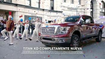 Nissan Hoy con Nissan TV Spot, 'Día de los Presidentes' [Spanish] - Thumbnail 3