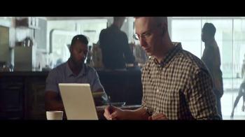AT&T TV Spot, 'Aspire' - Thumbnail 7