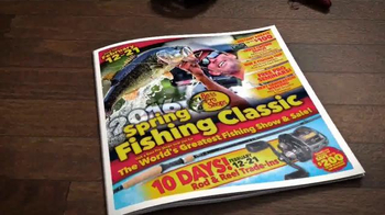 Bass Pro Shops Spring Fishing Classic TV Spot, 'Triple Crown Bonus' - Thumbnail 2