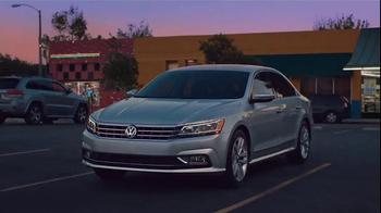 Volkswagen Presidents' Day Event TV Spot, 'Passat' - Thumbnail 1