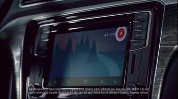 Volkswagen Presidents' Day Event TV Spot, 'Passat' - Thumbnail 2
