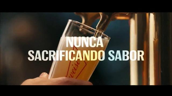 Budweiser 2016 Super Bowl TV Spot, 'Nunca sacrificando sabor' [Spanish] - 143 commercial airings