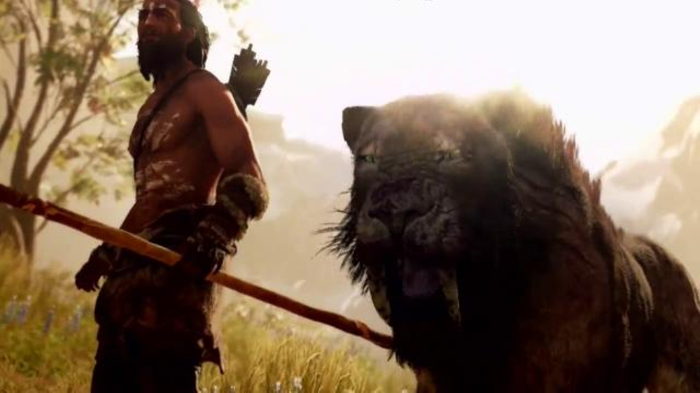 Far Cry Primal Tv Commercial Trailer Gameplay Song By Zayde