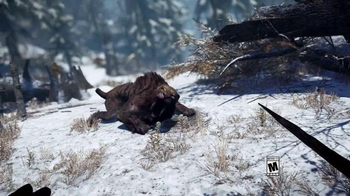 Far Cry Primal TV Spot, 'Trailer: Gameplay' Song by Zayde Wolf - Thumbnail 1