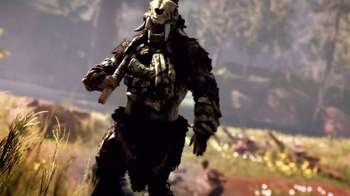 Far Cry Primal TV Spot, 'Trailer: Gameplay' Song by Zayde Wolf - Thumbnail 3