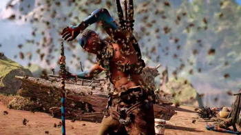 Far Cry Primal TV Spot, 'Trailer: Gameplay' Song by Zayde Wolf - Thumbnail 4