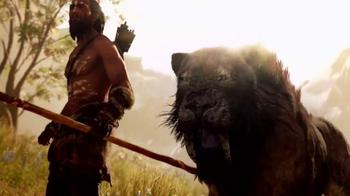 Far Cry Primal: Trailer: Gameplay thumbnail