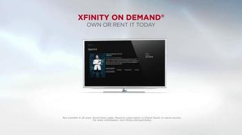 XFINITY On Demand TV Spot, 'Spectre' - Thumbnail 7