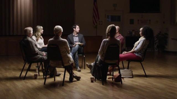 Cruz for President TV Spot, 'Conservatives Anonymous' - Thumbnail 2