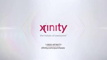 XFINITY On Demand TV Spot, 'The Night Before' - Thumbnail 8