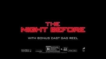 XFINITY On Demand TV Spot, 'The Night Before' - Thumbnail 6