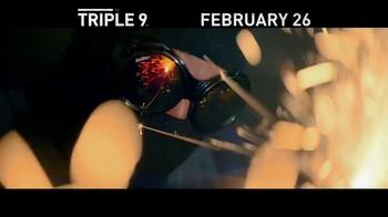 Triple 9 - Alternate Trailer 13