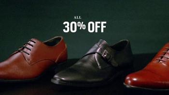 Men's Wearhouse Suit-to-Sole Sale TV Spot, 'Step In' - Thumbnail 3