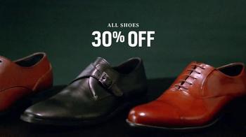 Men's Wearhouse Suit-to-Sole Sale TV Spot, 'Step In' - Thumbnail 4