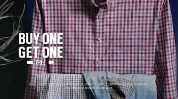 Men's Wearhouse Suit-to-Sole Sale TV Spot, 'Step In' - Thumbnail 5