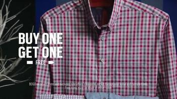 Men's Wearhouse Suit-to-Sole Sale TV Spot, 'Step In' - Thumbnail 6