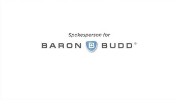 Baron & Budd, P.C. TV Spot, 'Mesothelioma Trust' - Thumbnail 1