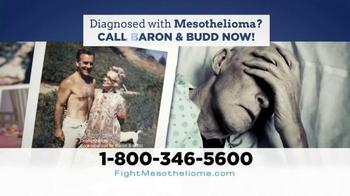 Baron & Budd, P.C. TV Spot, 'Mesothelioma Trust' - Thumbnail 7