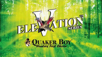 Quaker Boy Elevation Series Trigger Finger TV Spot, 'Control' - Thumbnail 5