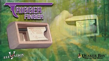 Quaker Boy Elevation Series Trigger Finger TV Spot, 'Control' - Thumbnail 4