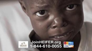 Heifer International TV Spot, 'Thousands of Children' - Thumbnail 7