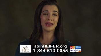 Heifer International TV Spot, 'Thousands of Children' - Thumbnail 2