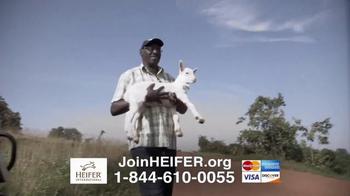 Heifer International TV Spot, 'Thousands of Children' - Thumbnail 3