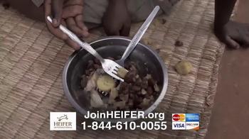 Heifer International TV Spot, 'Thousands of Children' - Thumbnail 4