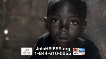 Heifer International TV Spot, 'Thousands of Children' - Thumbnail 5