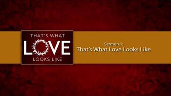 That's What Love Looks Like Home Entertainment TV Spot - Thumbnail 3