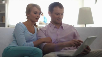 That's What Love Looks Like Home Entertainment TV Spot - Thumbnail 6