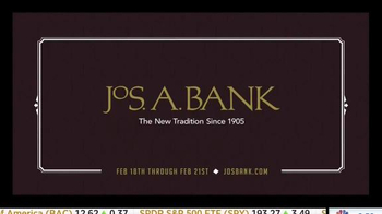 JoS. A. Bank Buy More, Save More Sale TV Spot, 'Stock Up on Suits' - Thumbnail 7