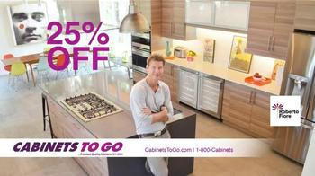 Cabinets to Go TV Spot, 'Sweet Savings' - Thumbnail 6