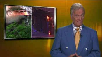 Swiss America TV Spot, 'An Important Question' Featuring Pat Boone - Thumbnail 1