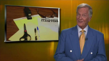 Swiss America TV Spot, 'An Important Question' Featuring Pat Boone - Thumbnail 2