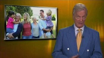 Swiss America TV Spot, 'An Important Question' Featuring Pat Boone - 4 commercial airings